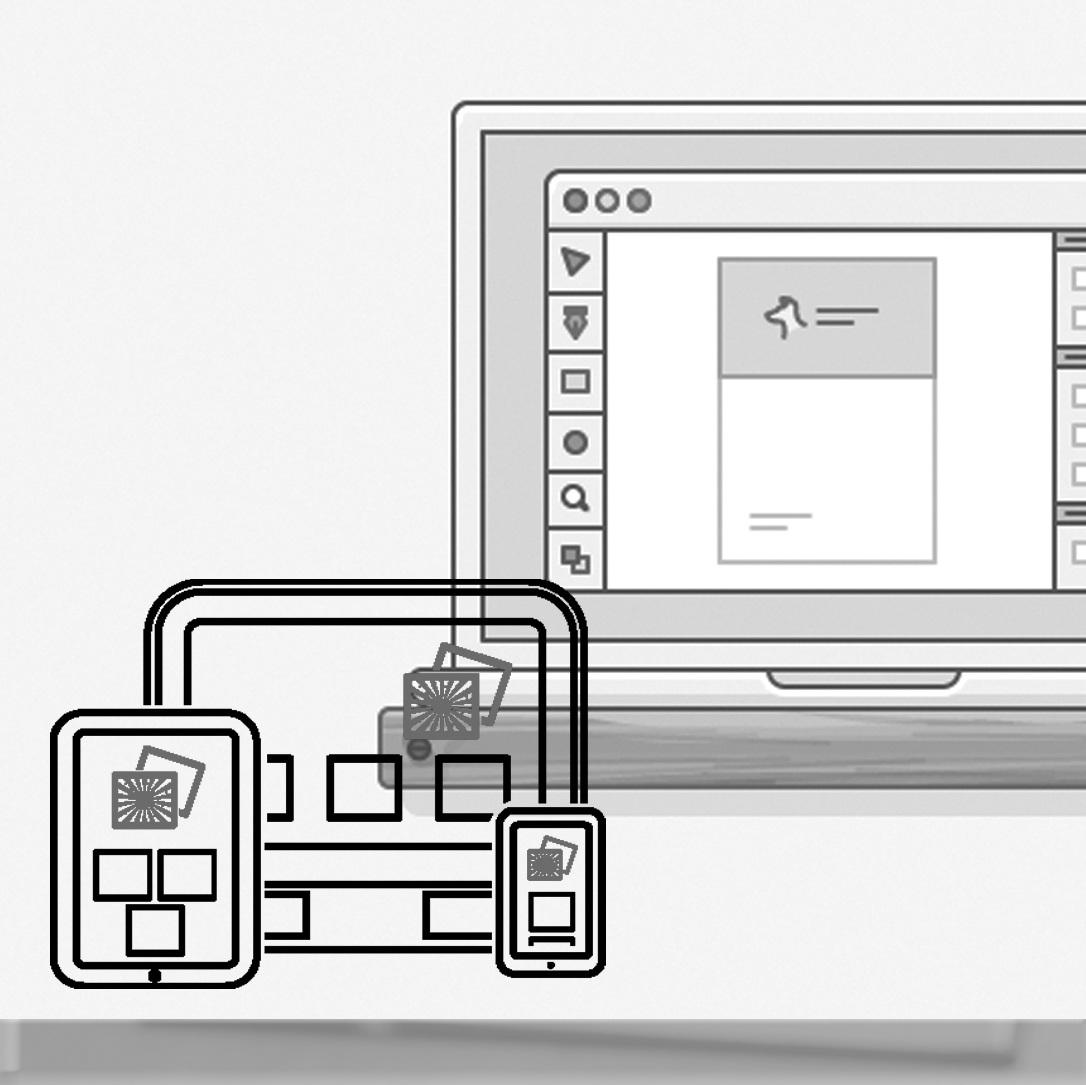 Illustrations Web Services